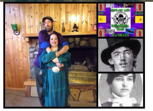 Outlaw Life Paranormal Melissa Bryan